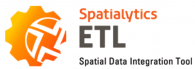 Spatialytics ETL