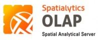 Spatialytics OLAP